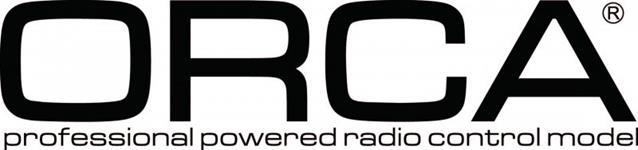 ORCA RC Model