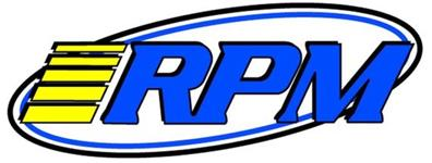 RPM - Racing Products