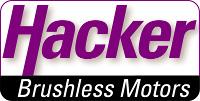 Hacker Brushless Motors