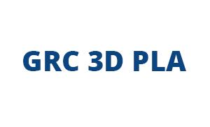 GRC 3D PLA