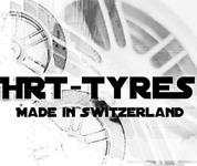 HRT Racing Tires